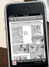 10 Best Free iPhone Apps For Ebook Reading