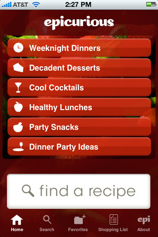 epicurious Top 100 Best Free iPhone 4 Apps