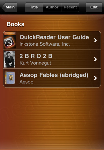 quickreader Top 100 Best Free iPhone 4 Apps