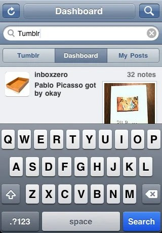tumblr Top 100 Best Free iPhone 4 Apps