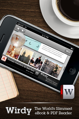 wirdy Top 100 Best Free iPhone 4 Apps