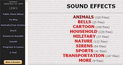 Brandens 50+ Best Sites To Download Free Sound Effects