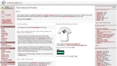 freesound 50+ Best Sites To Download Free Sound Effects