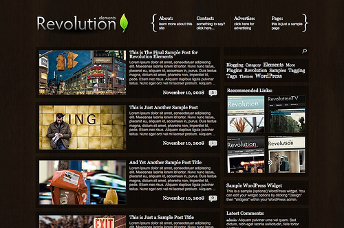 best free drupal theme8 40 High Quality Drupal Themes For Free Download