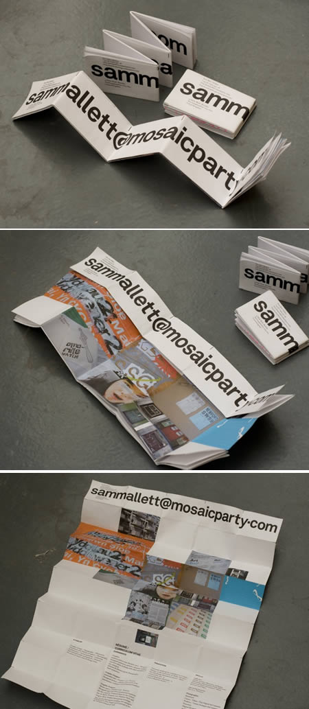 146 100 Most Creative Resume Examples for Inspiration