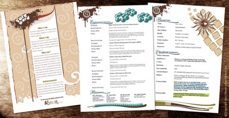 194 e1269807358167 100 Most Creative Resume Examples for Inspiration