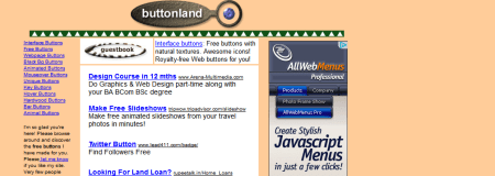 buttonland.com  450x160 Free Clip Art   Best Sites that Provide Clip Art for Free
