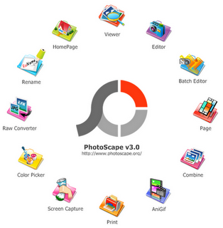 photoscape Free Download   Top 12 Popular Software