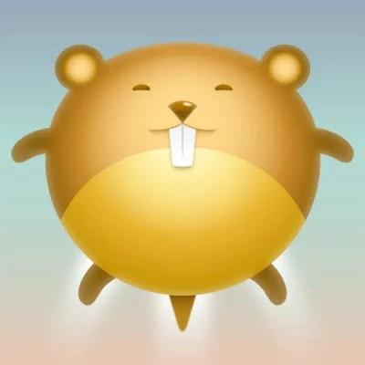 cute hamster avatar 80 Excellent Adobe Illustrator Cartoon Tutorials