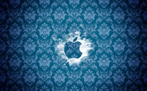 mac2 e1273315848556 35 Most Beautiful Widescreen Wallpapers of Apple