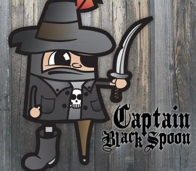 pirate 80 Excellent Adobe Illustrator Cartoon Tutorials