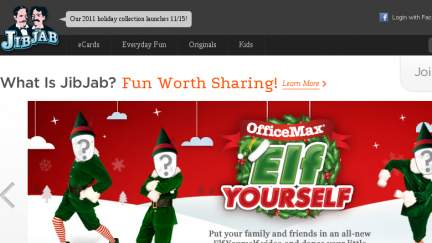 Jibjab.com large.1316637882 Most Popular Funny Websites On The Web in