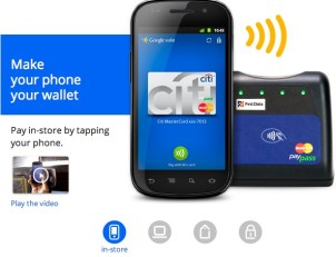 Everything you need to know about Google Wallet – android phone app