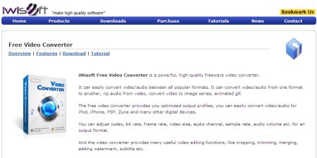 Free Video Converter convert video files between any format convert video to mp3 convert video to animated gif. 450x224 5 Best Free Audio   Video Format Conversion Software