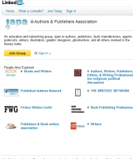 20 Excellent LinkedIn Groups for Ambitious Writers