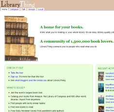 Best Book Recommendation Sites with Book Clubs and Online Reviews