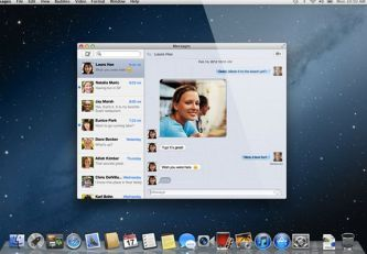 How to Use Apple's iMessage on OS X 10.8 Mountain Lion – Top 10 Tips