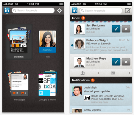 24 450x386 Free iPhone apps as Social Networking Tools for Professionals