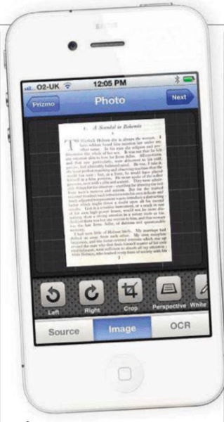 71 319x600 8 Best OCR apps for iOS