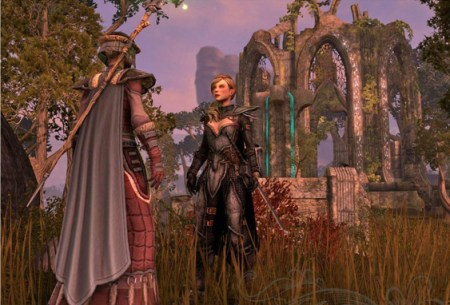 The Elder Scrolls Online 0111 450x305 New Games 2013   8 Most Popular Upcoming Games in 2013