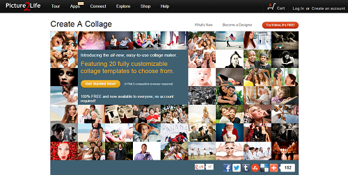 114 10 Best Picture Collage Maker for Easy Photo Editing