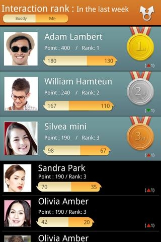 Samsung ChatOn 100 Best Free Android Apps for Superusers