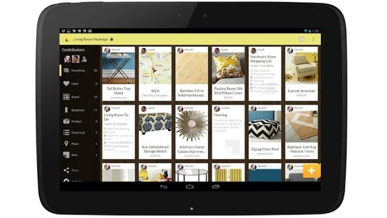Springpad 100 Best Free Android Apps for Superusers