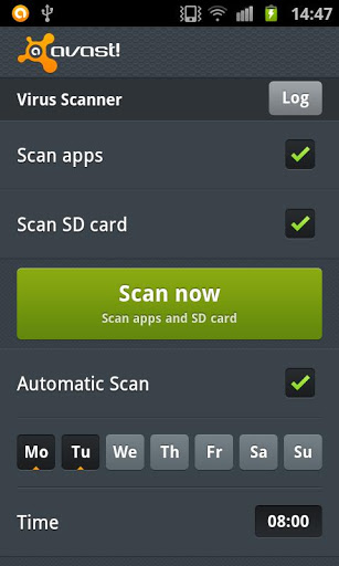 avast Mobile Security Antivirus 100 Best Free Android Apps for Superusers