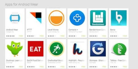 134 450x227 Google Android Apps for Wearable Gadgets