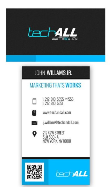 Corporate Free Business card .PSD Template