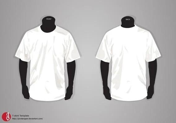 Download 40+ Free T Shirt Templates  Mockup PSD SaveDelete