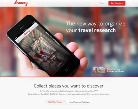 dcovery