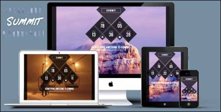 51 Best Coming Soon & Under Construction Templates
