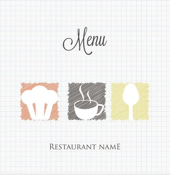 20 Beautiful Free Menu Templates for Restaurant Owners SaveDelete