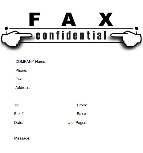 Download Free Fax Cover Sheet to Send Fax Quickly SaveDelete - Fax Cover Sheet For Word
