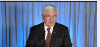 Newt's Plan for $2.50 Gas
