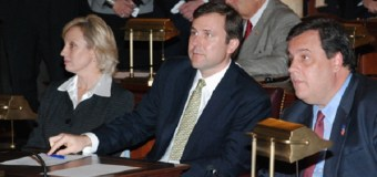 11 Key Republican Senators Support Tom Kean Jr. to Continue as Minority Leader