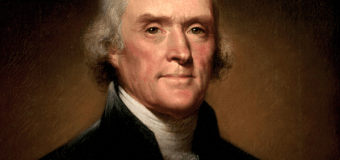 Paulism and Jeffersonianism