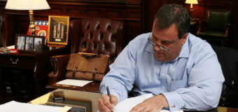 Christie files direct appointments
