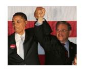 Obama and Menendez