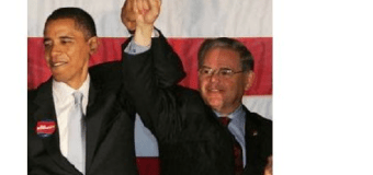 Pre-indictment, is Menendez planning final FU to BO?