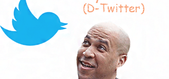 Cory Booker epitomizes the stunning ignorance that makes debating guns impossible