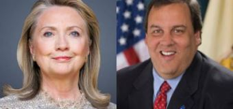 WNYC Radio: Rooney handicaps hypothetical Christie vs. Clinton matchup