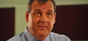 "Christie: Samson is ""my friend,"" Baroni ""entitled to the presumption of innocence"""