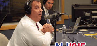 Christie's Epic Public Union Smackdown