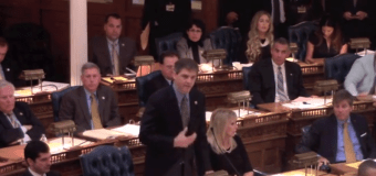 VIDEO: Webber destroys rationale for assisted suicide bill