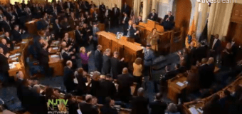 TEXT: Chris Christie's State of the State Address