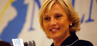 With 2017 in play, Guadagno champions charter schools at A.C. conference