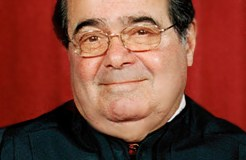 REPORT: Scalia critiques Congress during Morristown visit