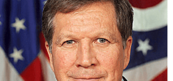 Union County GOP gets behind John Kasich, endorses Lance